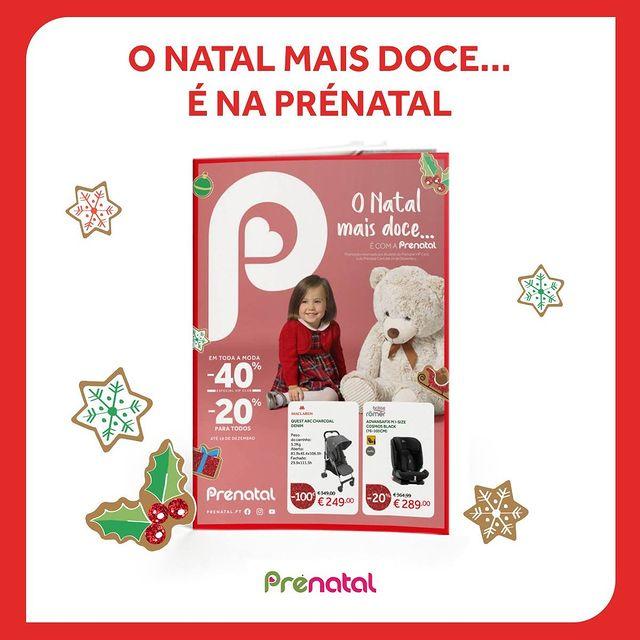 Na #Prénatal temos várias ideias para te ajudar …