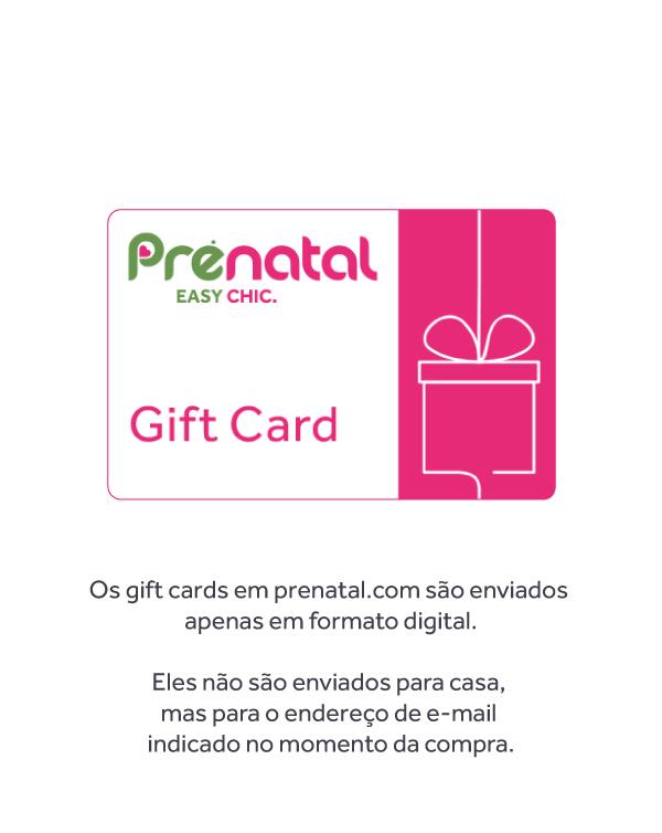 Gift card 25 -