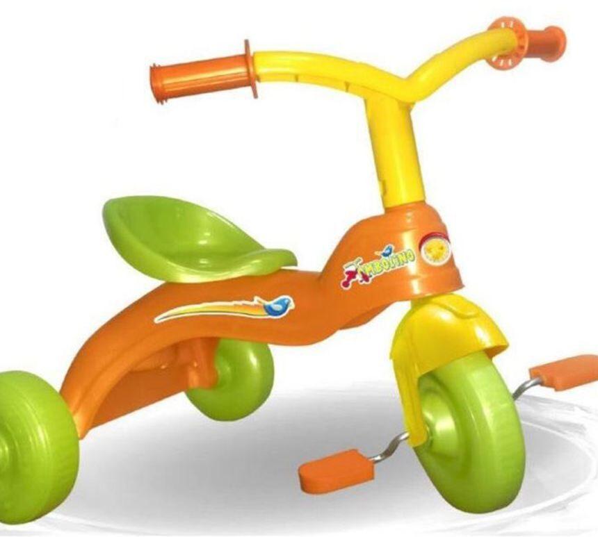 Sol e esporte - seja triciclo triciclo - Sun&Sport