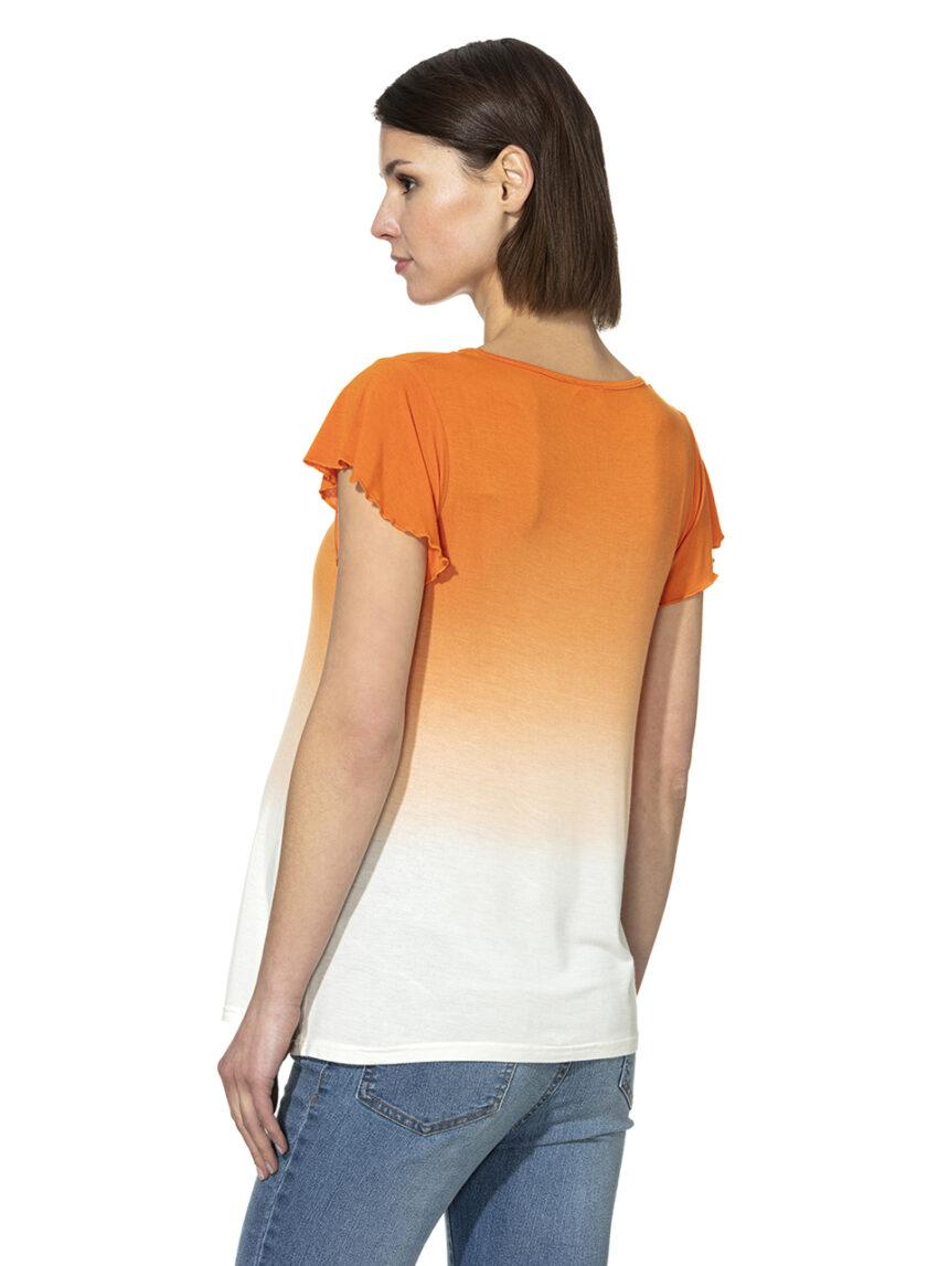 T-shirt gradiente - Prénatal