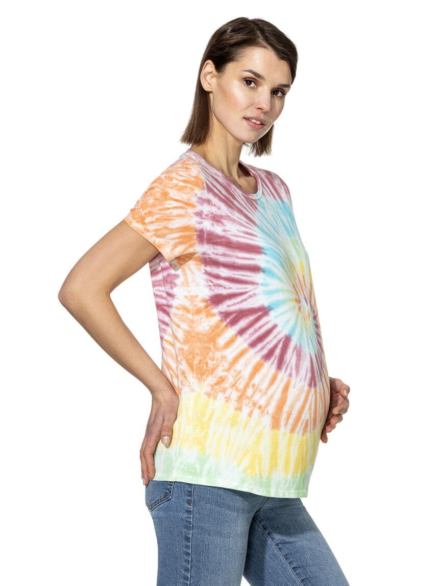 Camiseta de meia manga - Prénatal
