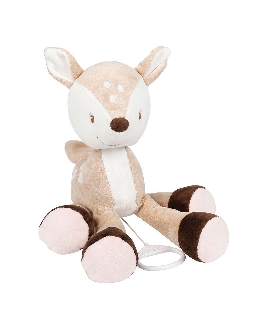 Nattou - caixa de música fanny il bambi - Nattou