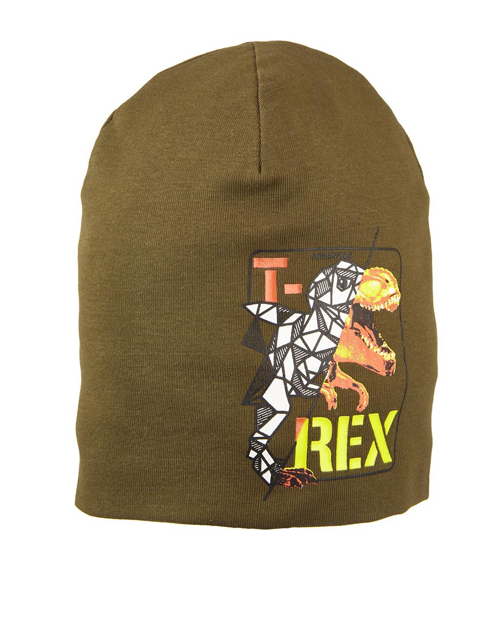 Boné com estampa t-rex - Prénatal
