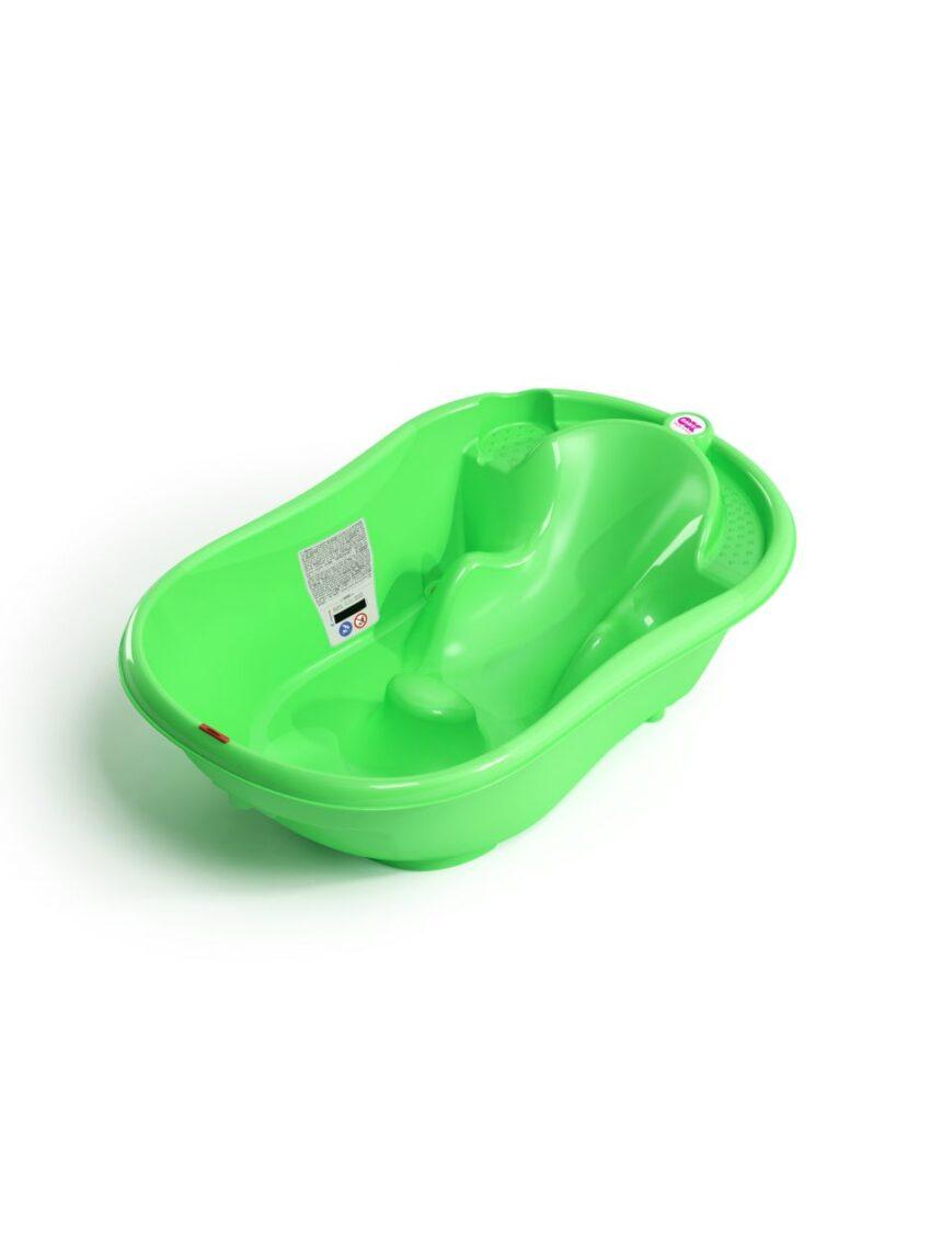 Onda verde - Okbaby