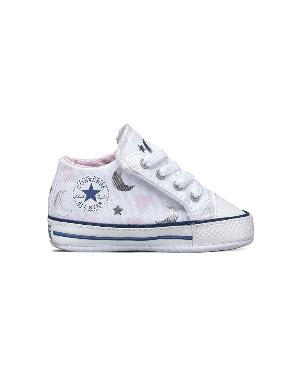 Converse - chuck taylor cribster - Converse