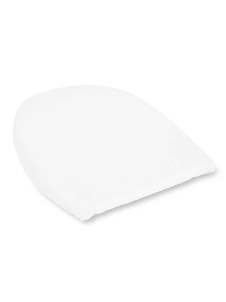 Capa de almofada anti-refluxo para berço - Giordani