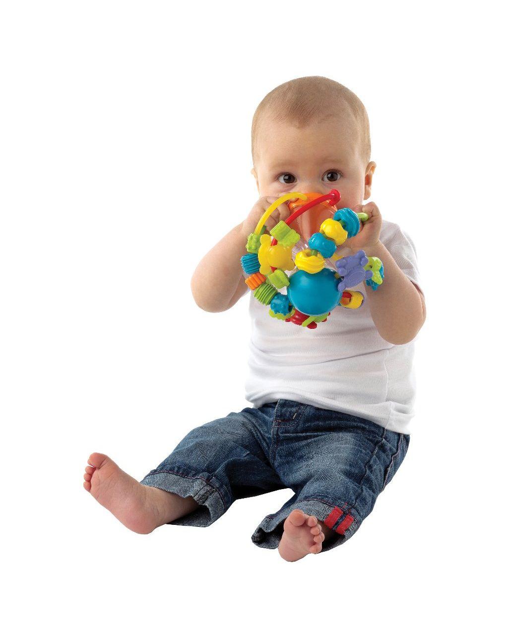 Playgro - jogar e aprender bola - Playgro