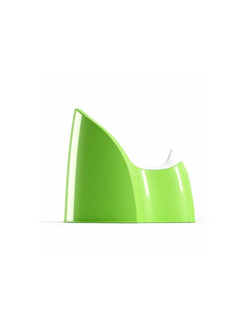 Penico pasha verde - Okbaby