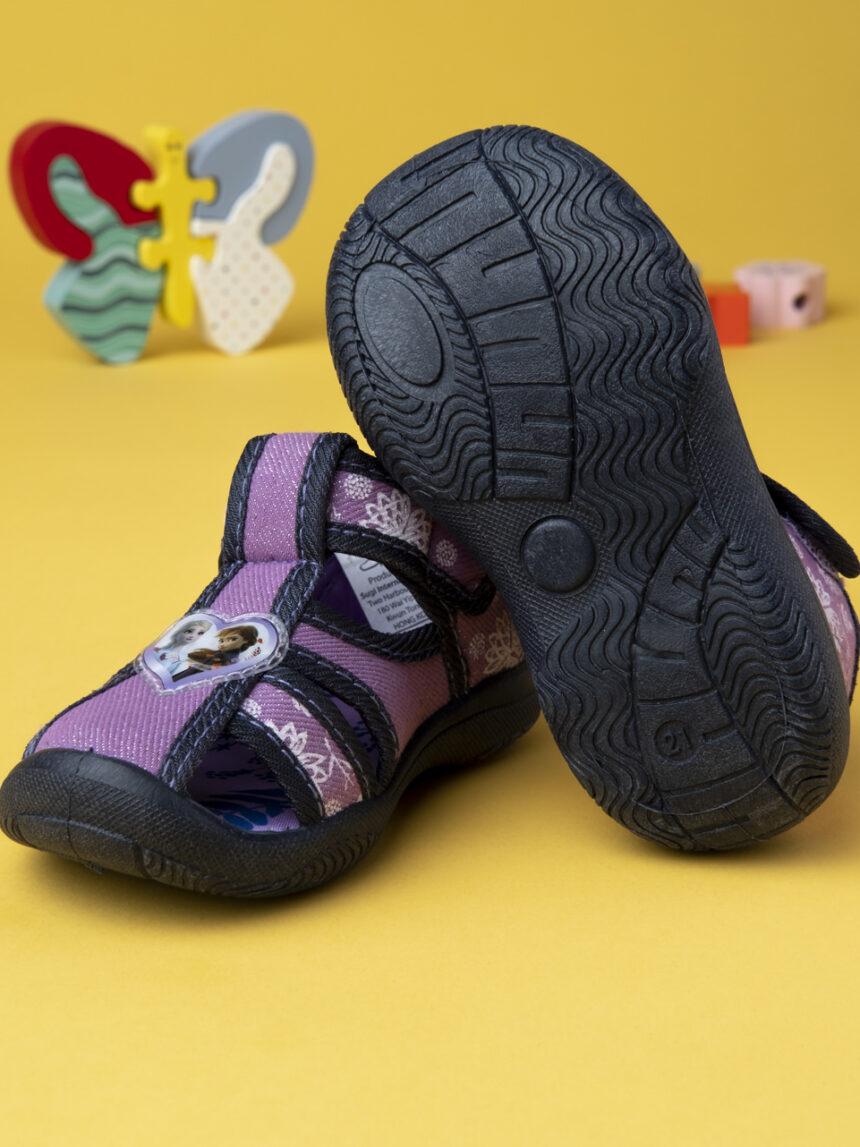 "Garota pantofole ""congelada"" - Disney"