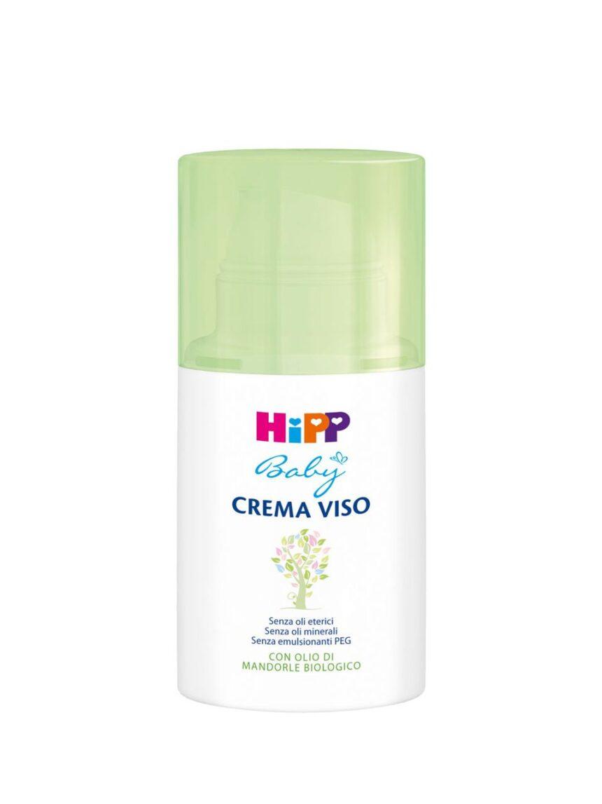 Creme facial 50 ml - Hipp