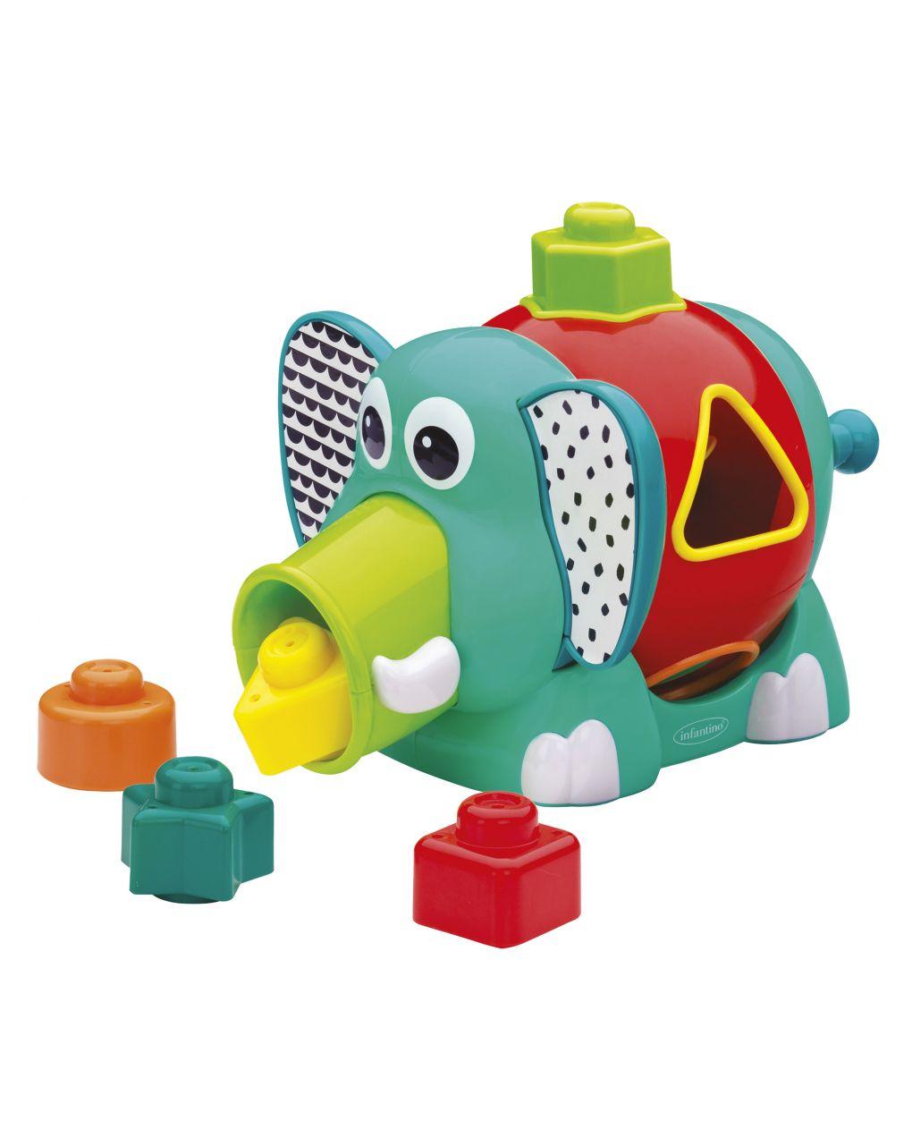 Bkids - elefante multijogador - B-kids