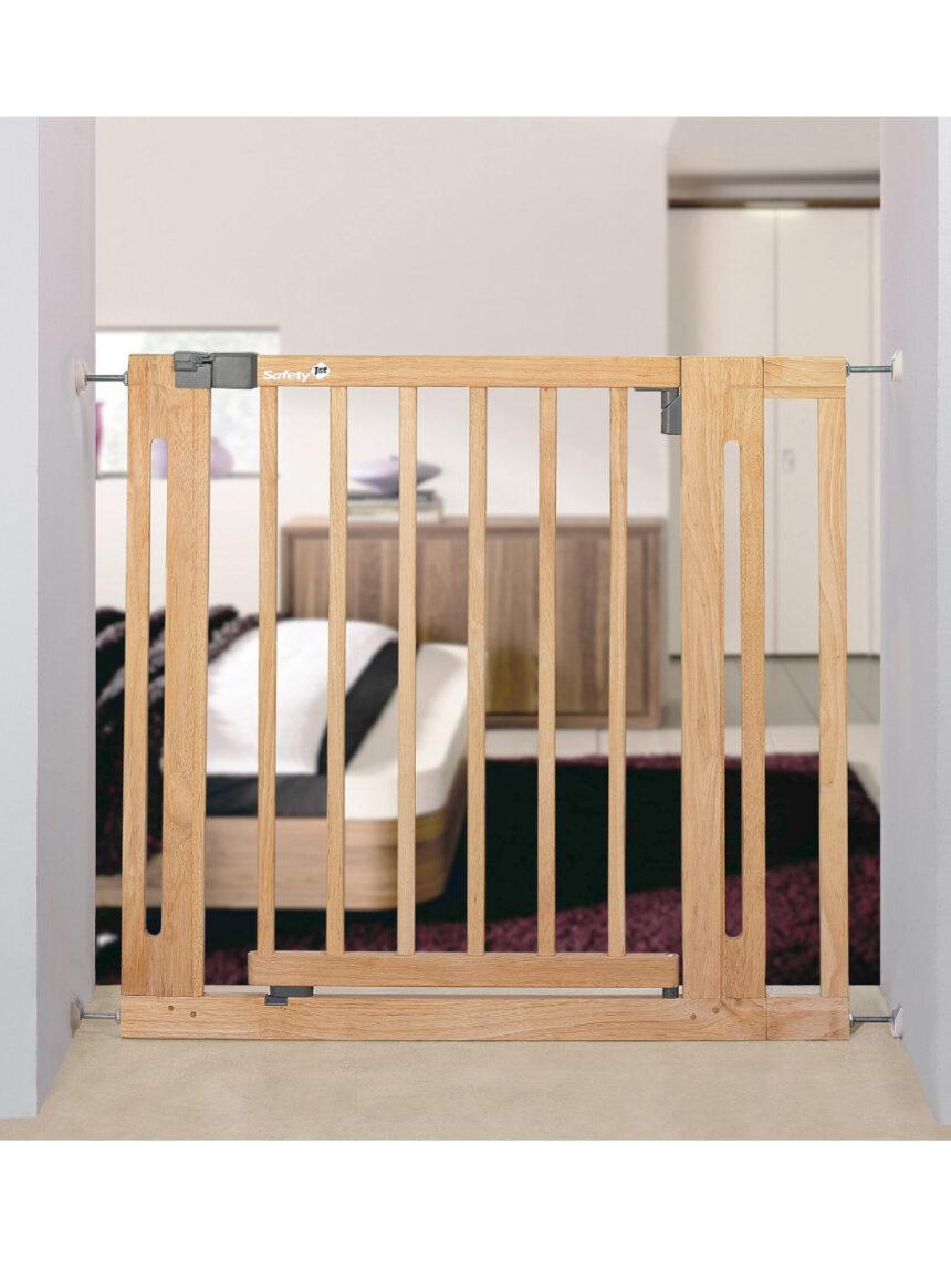 Extensão de madeira 8cm - Safety 1st