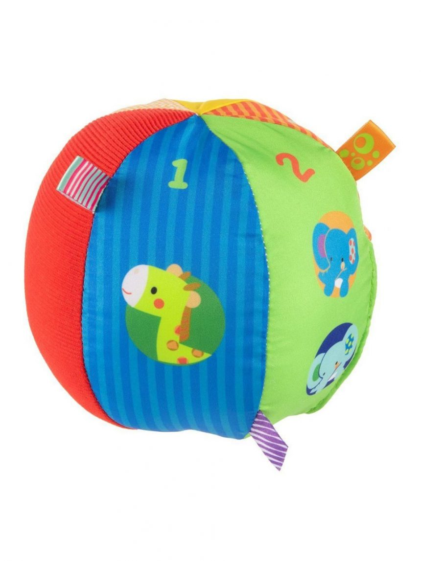 Chicco - baile musical - Chicco