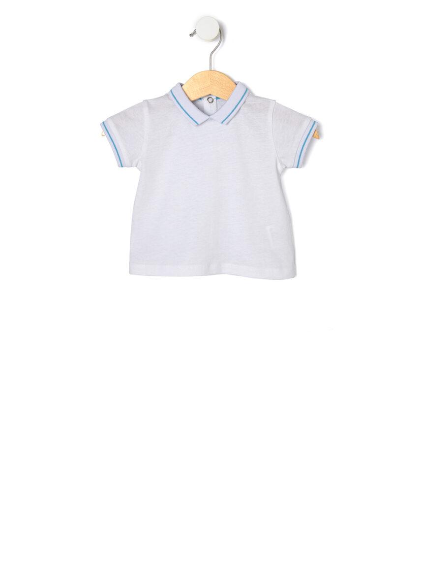 Camisa e macacão completos - Prénatal