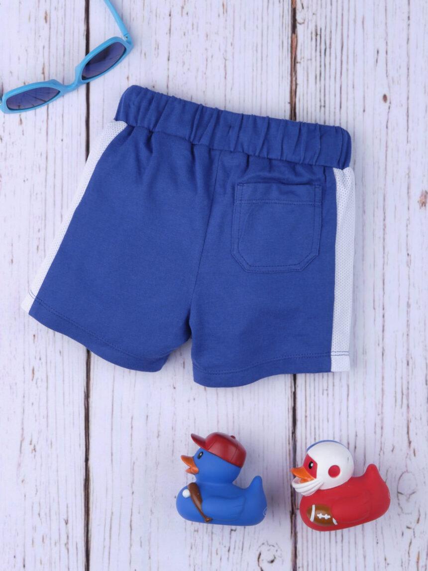 "Shorts menino ""herói 28"" - Prénatal"