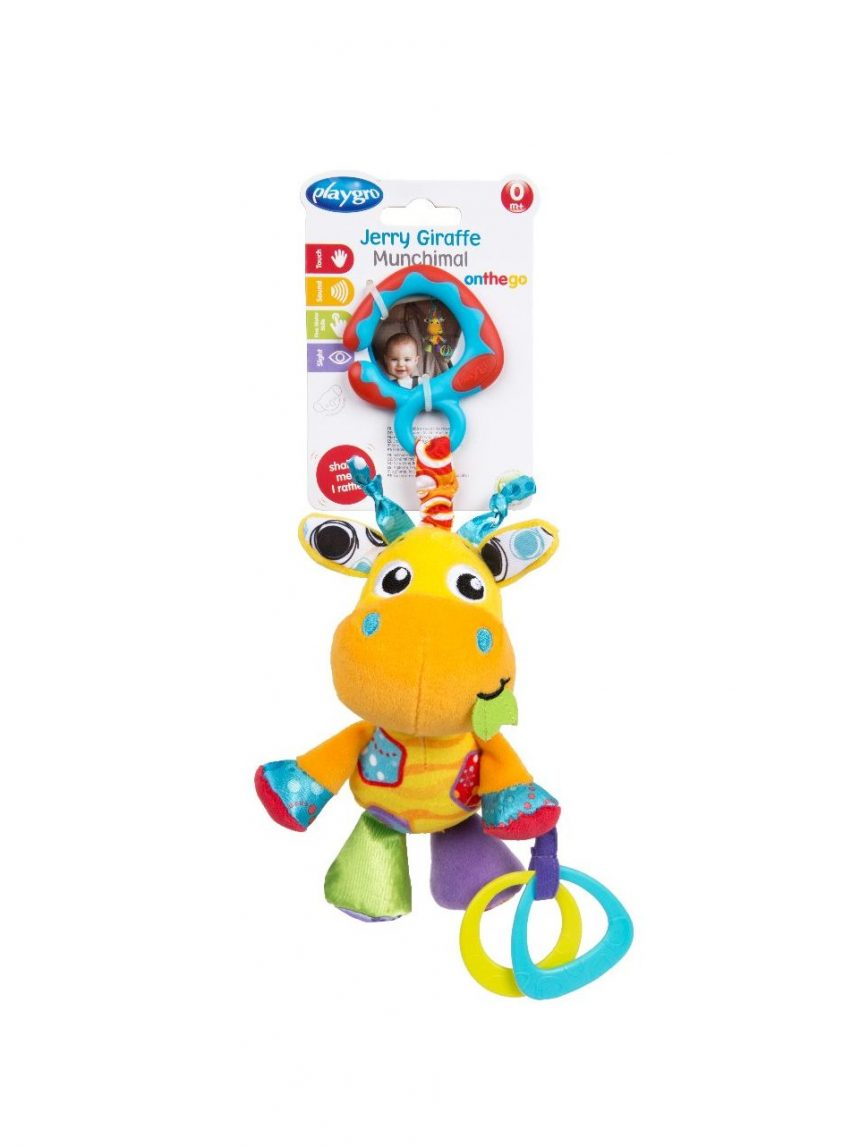 Playgro - girafa jerry munchimal - Playgro