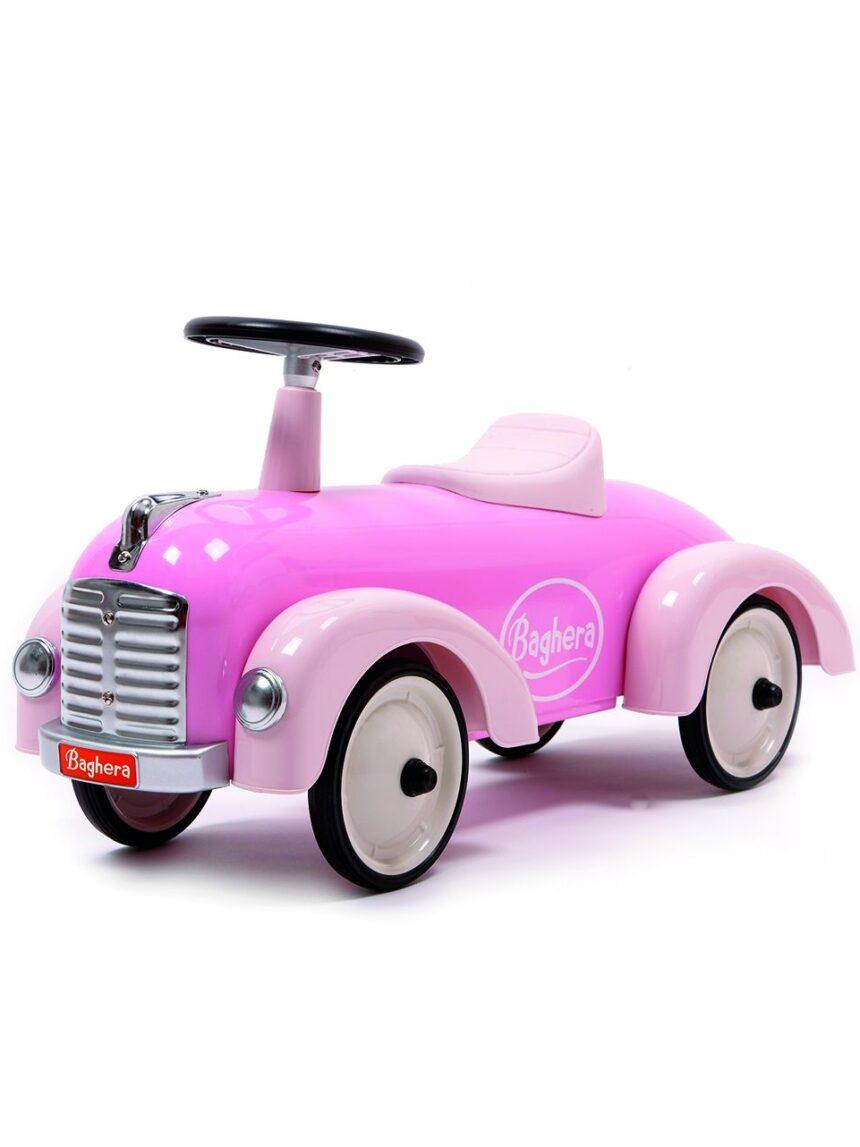 Baghera - rosa speedster - Baghera