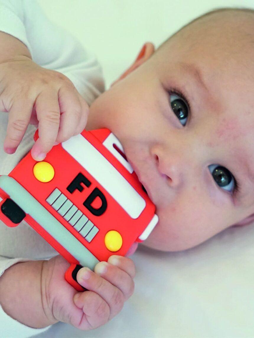 Caminhão de bombeiros - Sille Chews