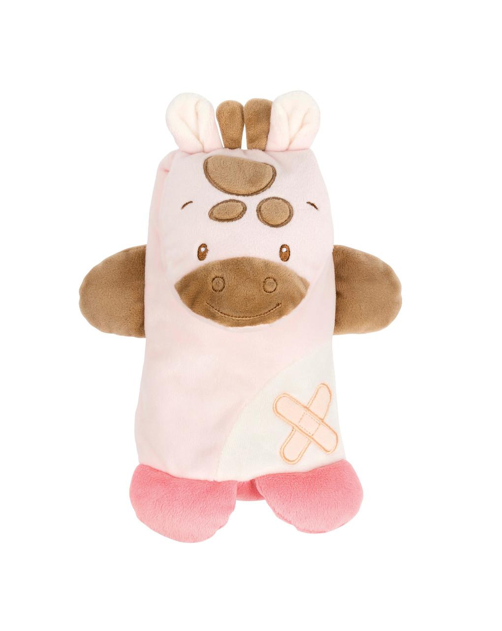 Nattou - girafa peluche - Nattou