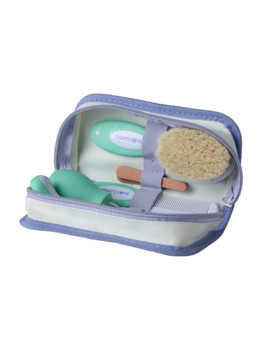 Conjunto de higiene - That's Love
