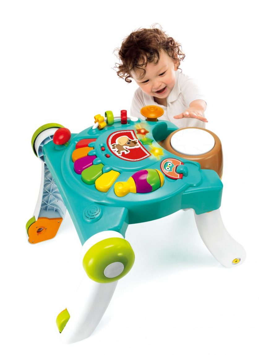 Bkids - mesa de jogo 3 em 1 - B-kids