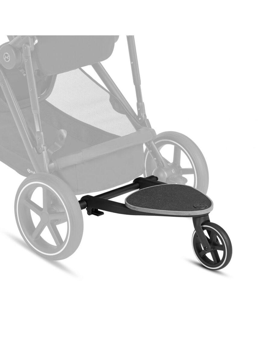 Gazelle s plataforma para criança negra | preto - Cybex