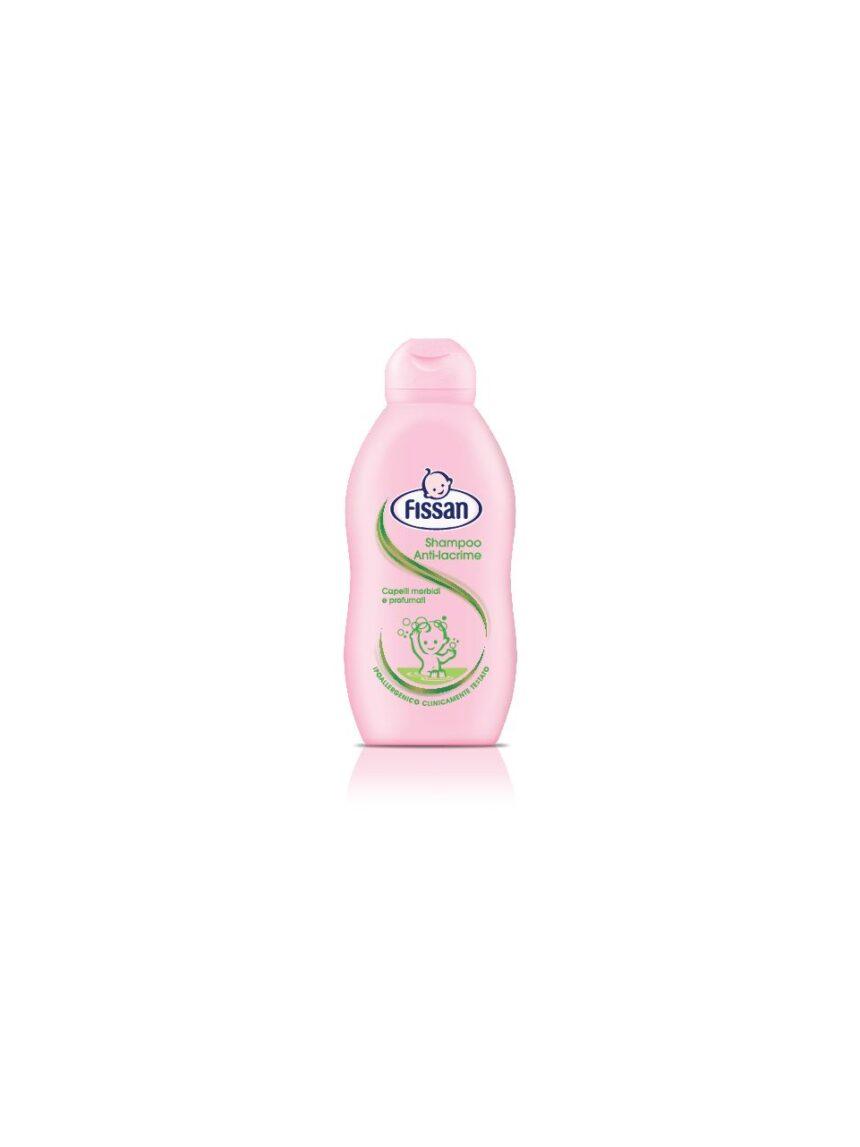 Shampoo anti-crima de 200 ml - Fissan