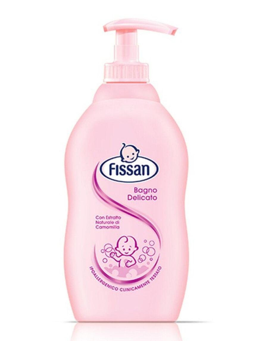 Banho delicado 400 ml - Fissan