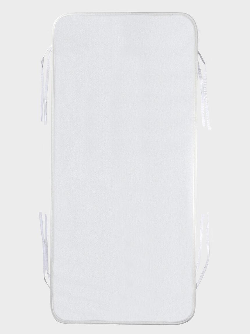 Você vai cobrir com feltro branco - Giordani