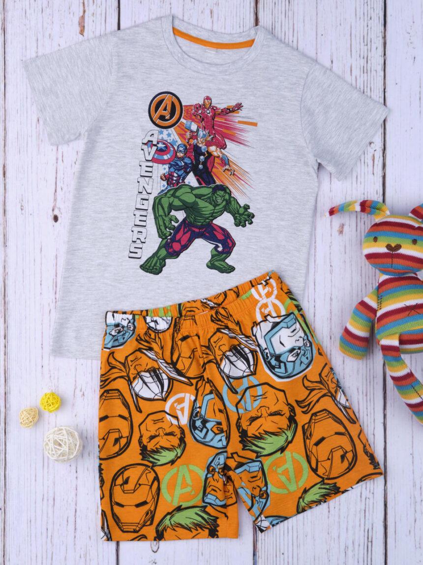 "Pijama de menino ""avangers"" - Prénatal"