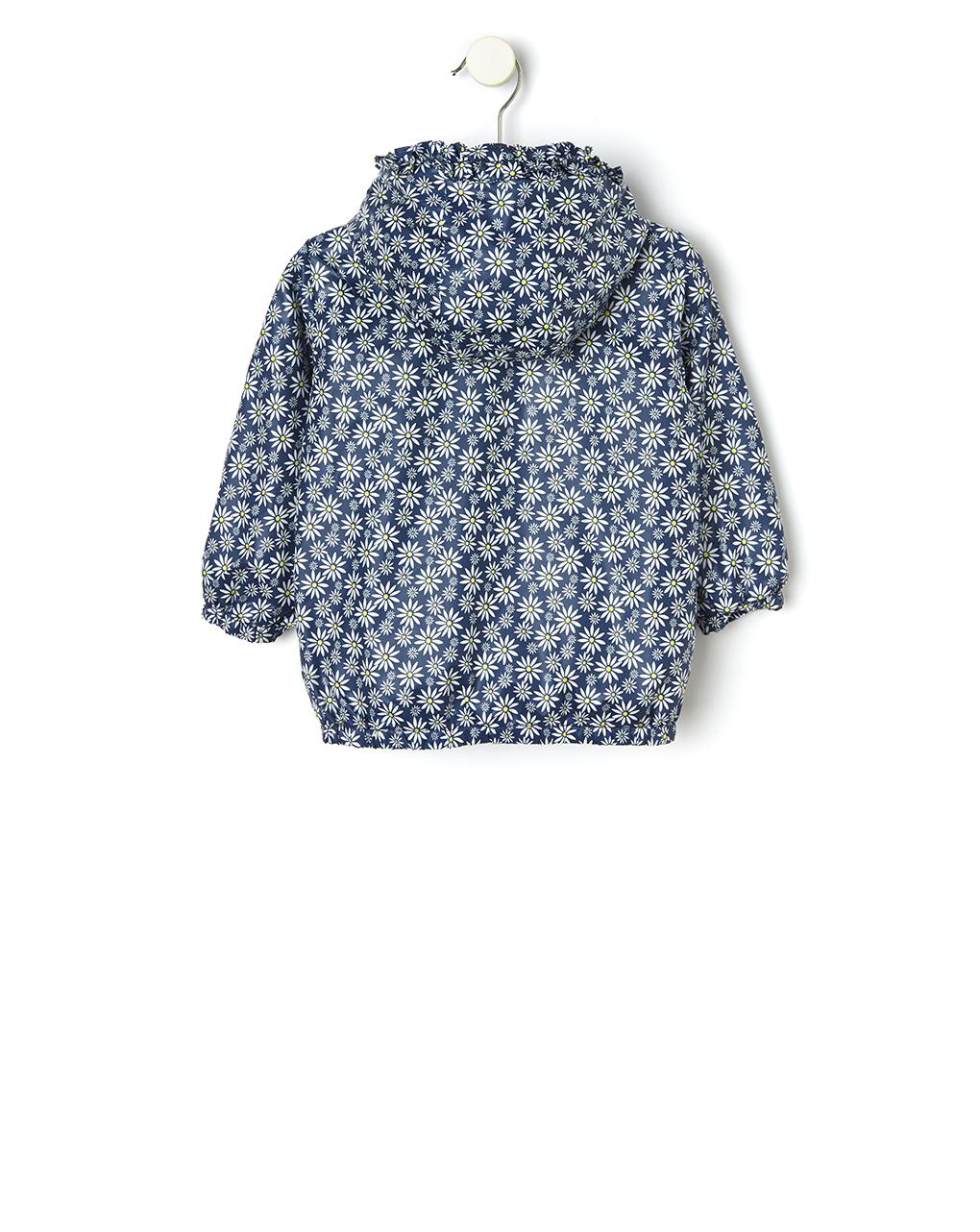 Blusão de fantasia de menina feita de plástico reciclado - Prénatal