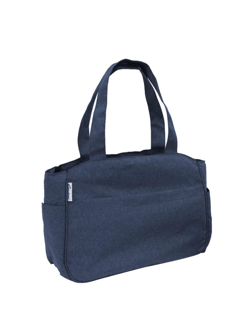 Borsa temos bolsa azul - Giordani