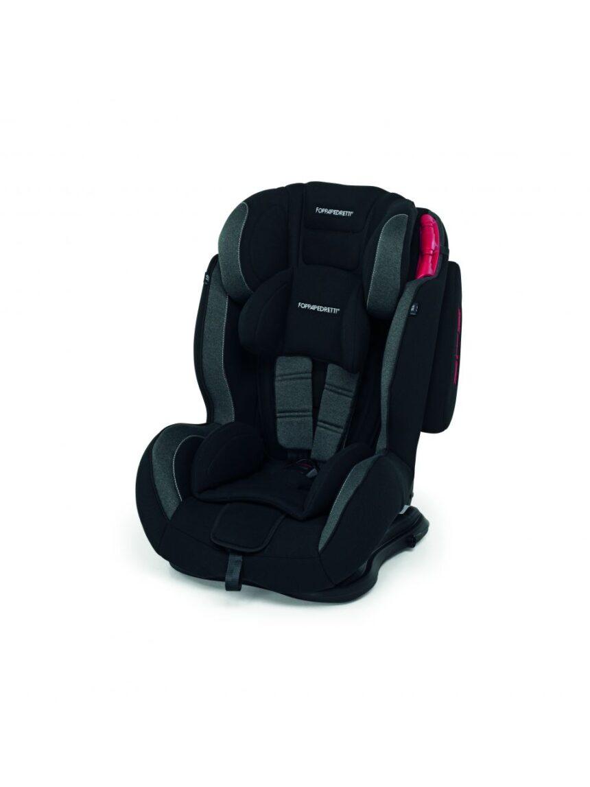 Car & go - assento de carro de carbono (gr. 1/2/3) - Foppapedretti