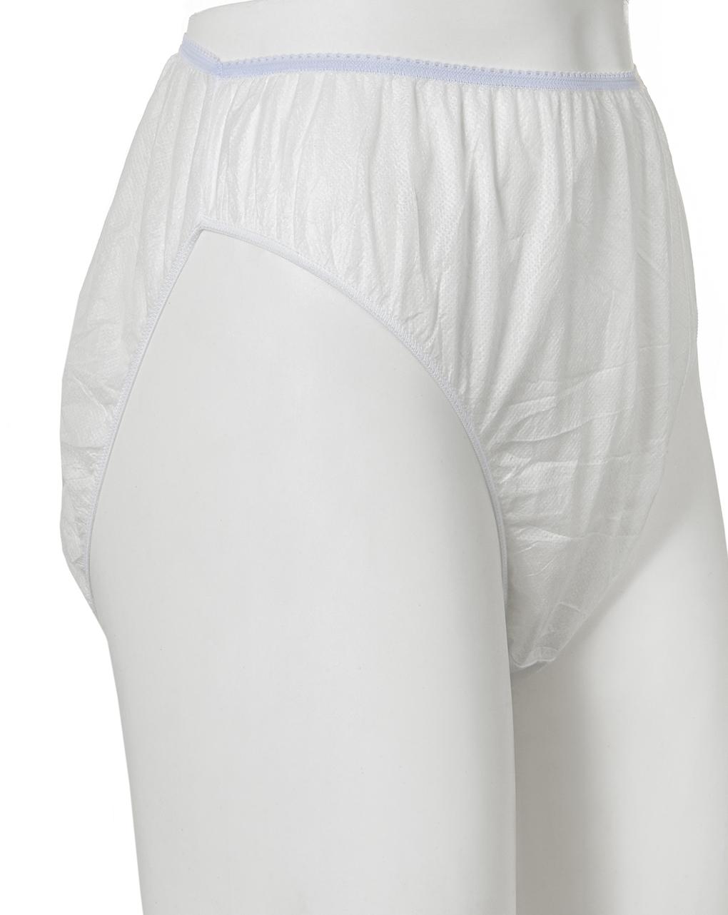 Pacote de 5 pares de cuecas descartáveis - Prénatal