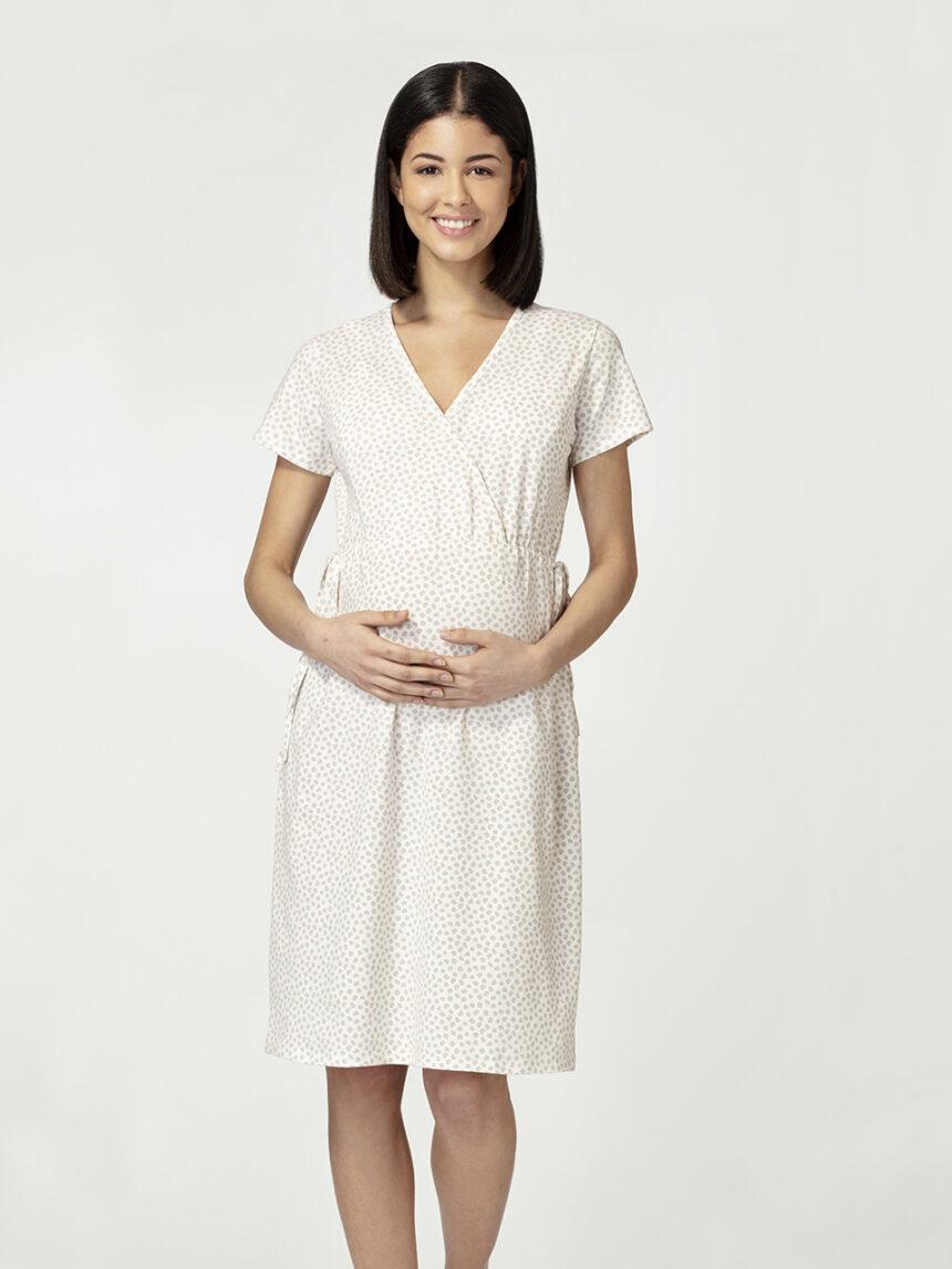 Camisola de enfermagem - Prénatal