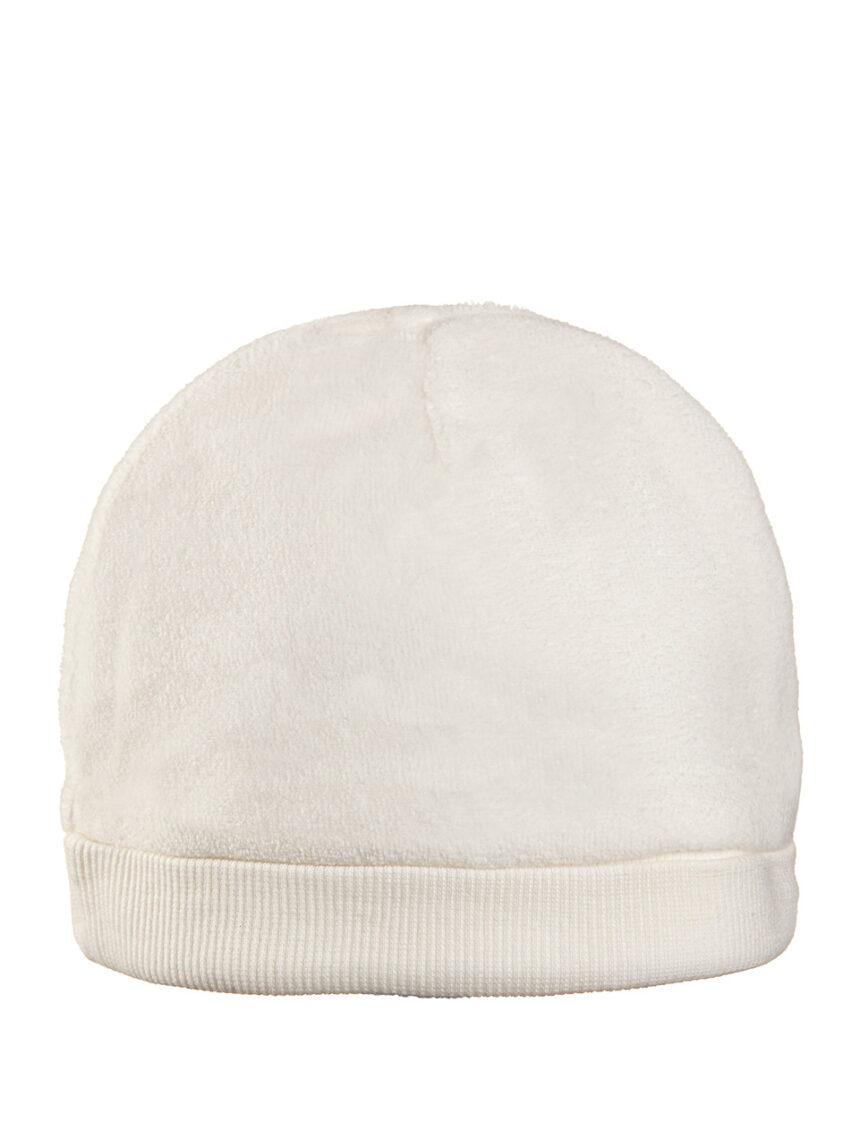 Cuco chenile de algodão - Prénatal