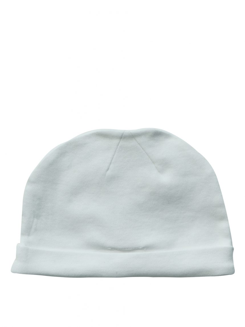 Cuco branco entrelaçado - Prénatal