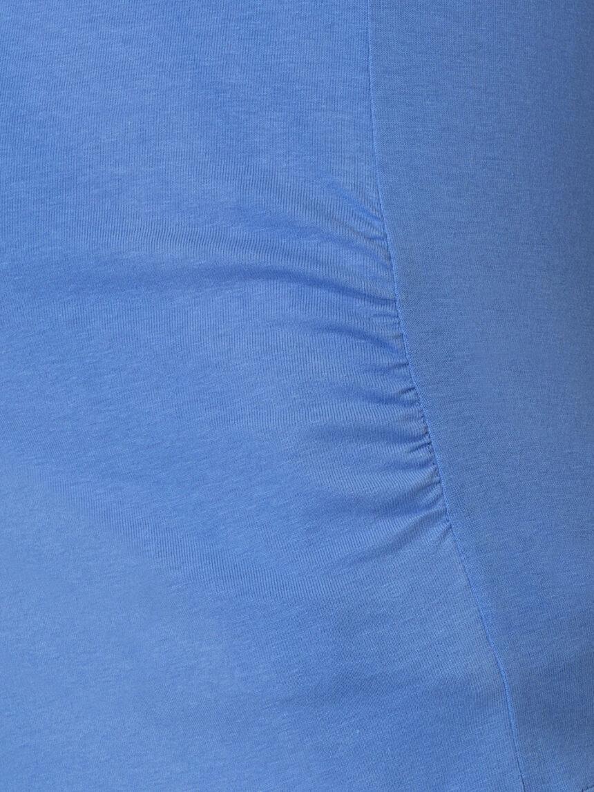Camiseta regata de amamentação - Prénatal