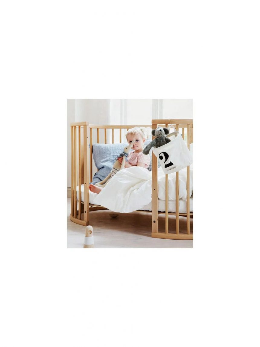 Extensão de cama stokke® sleepi ™ - natural - Stokke