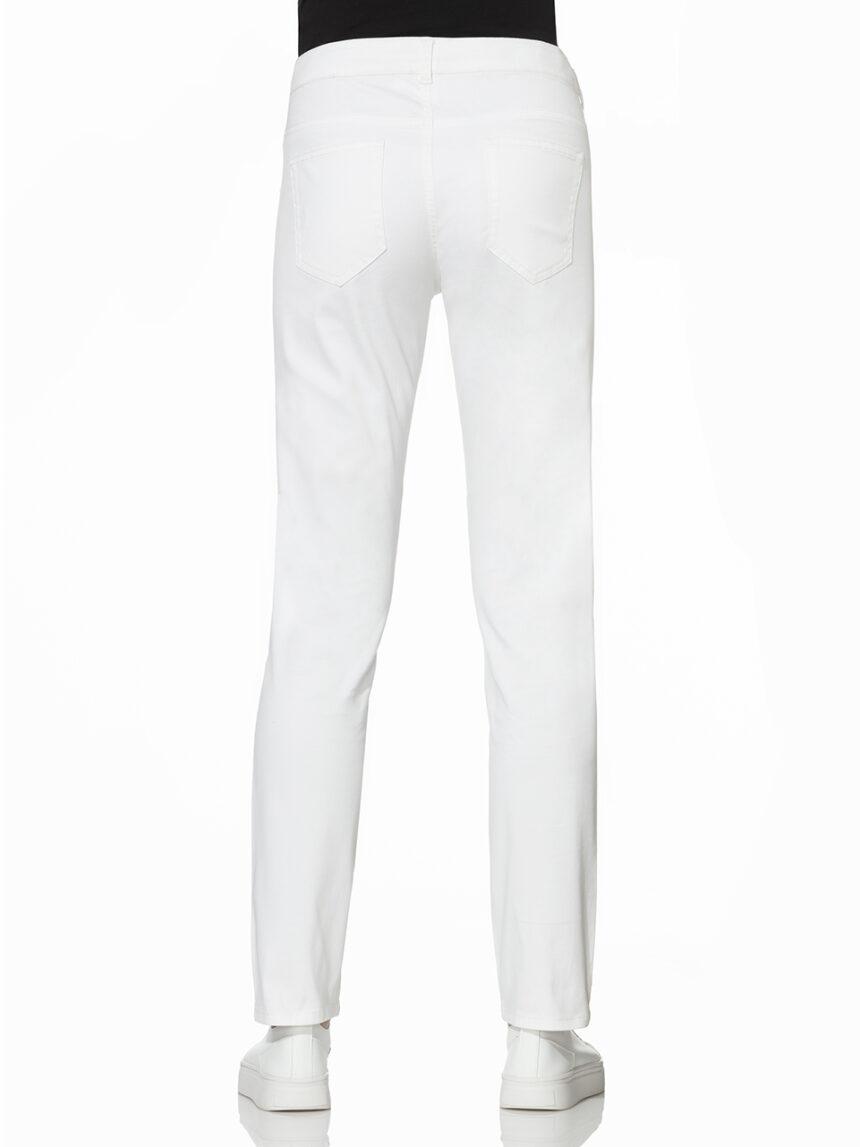 Calças com cintura baixa - Prénatal