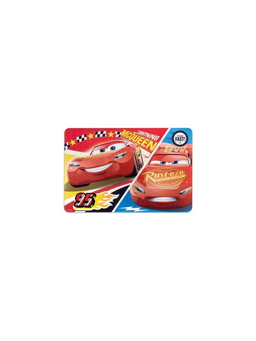 Disney cars3 placemat - Disney, Lulabi Disney