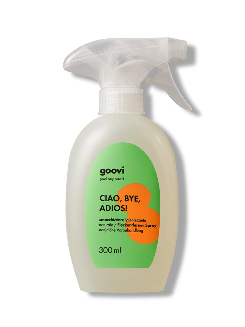 Spray removedor de manchas de tecido - 300 ml - Goovi