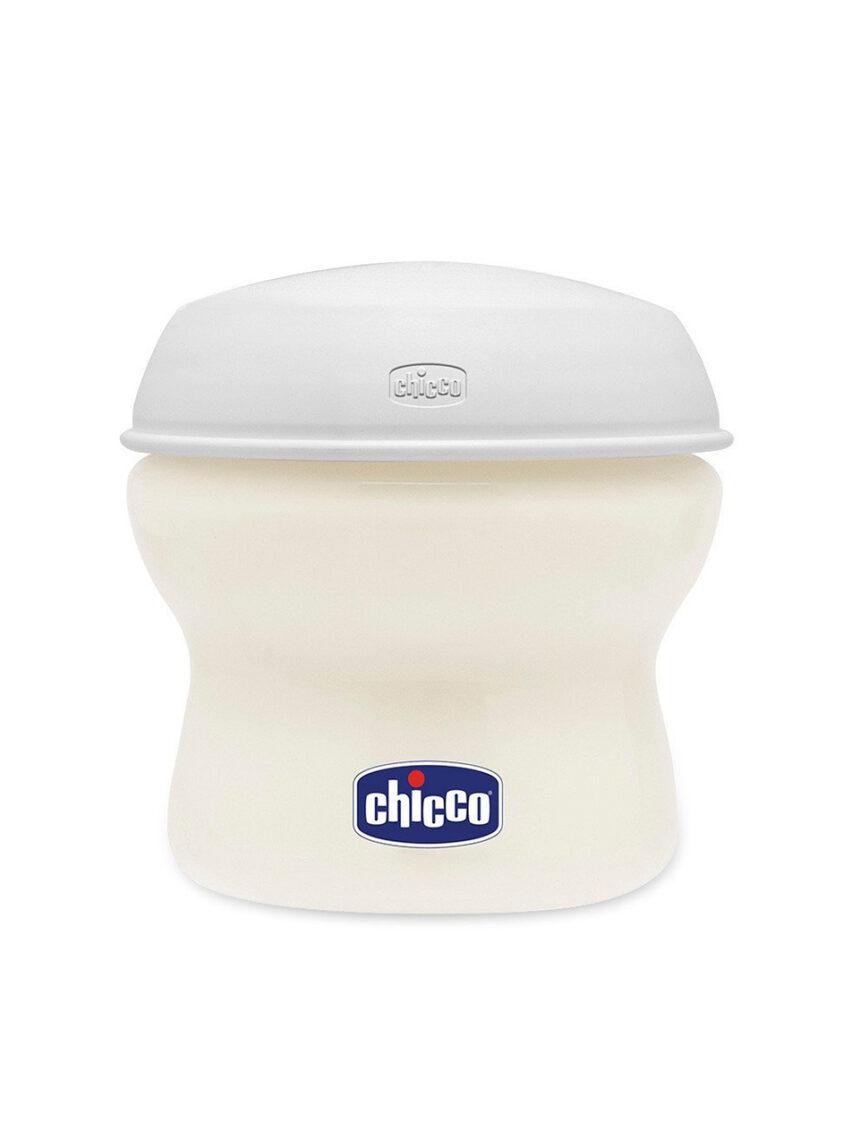 Aumentar o novo recipiente de leite - Chicco