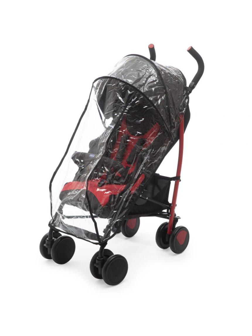 Echo scarlet stroller - Chicco