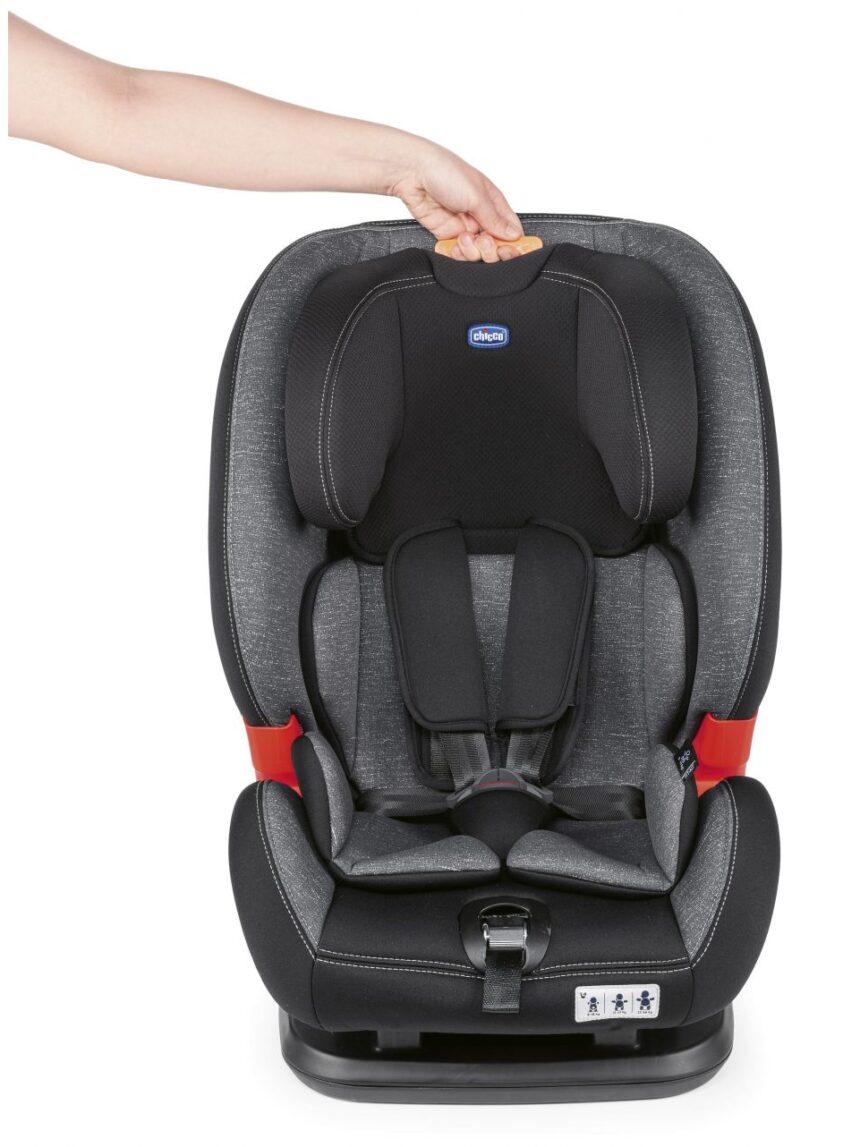 Assento de carro sombra akita - Chicco
