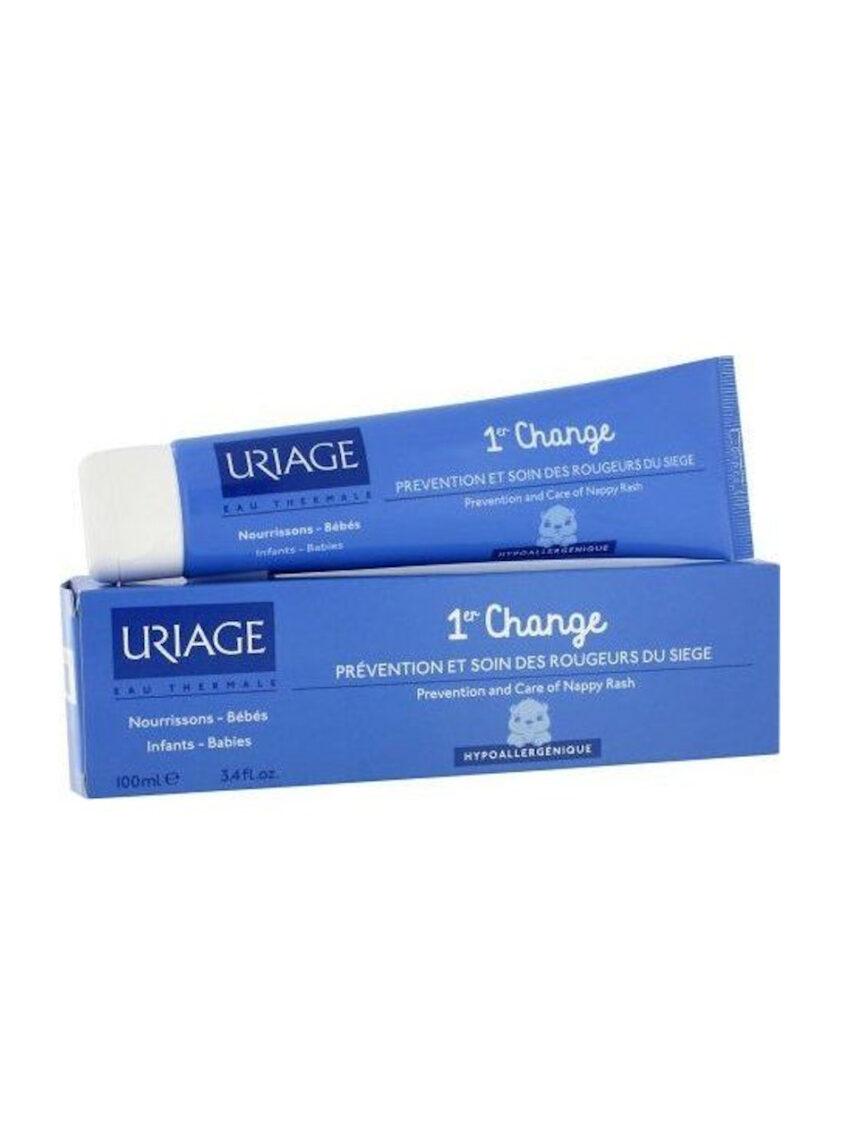 Uriage --pasta cambio 100 ml - Uriage