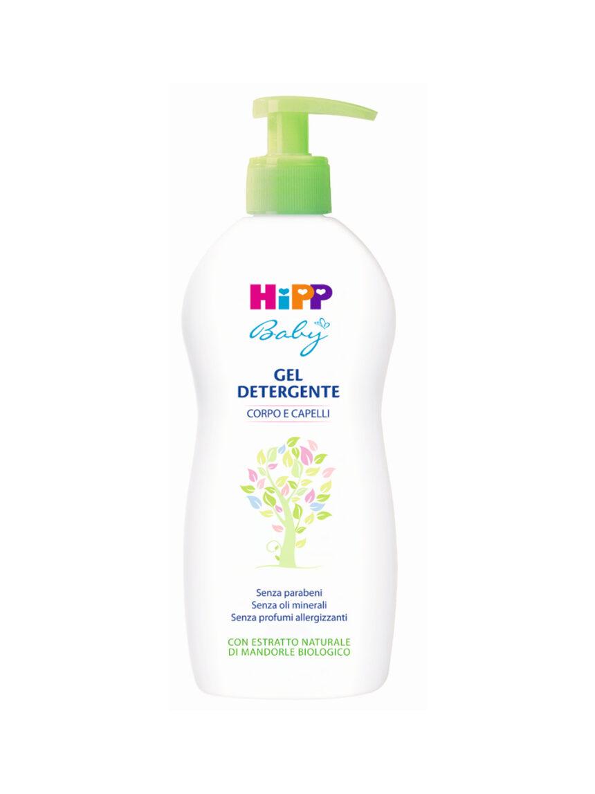 Gel detergente 400ml - Hipp