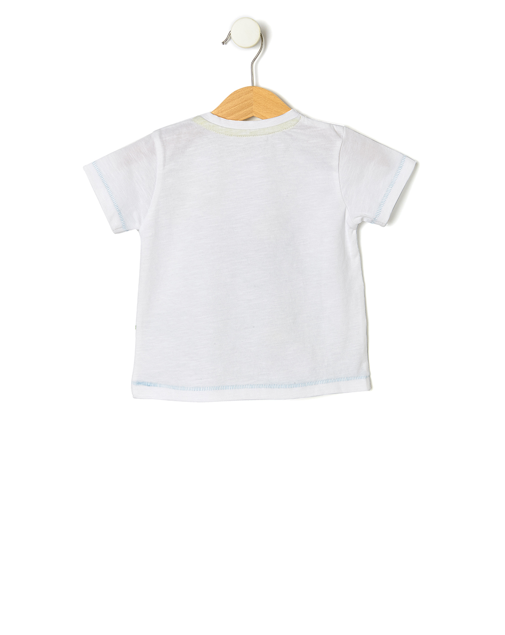 T-shirt estampado safari - Prénatal
