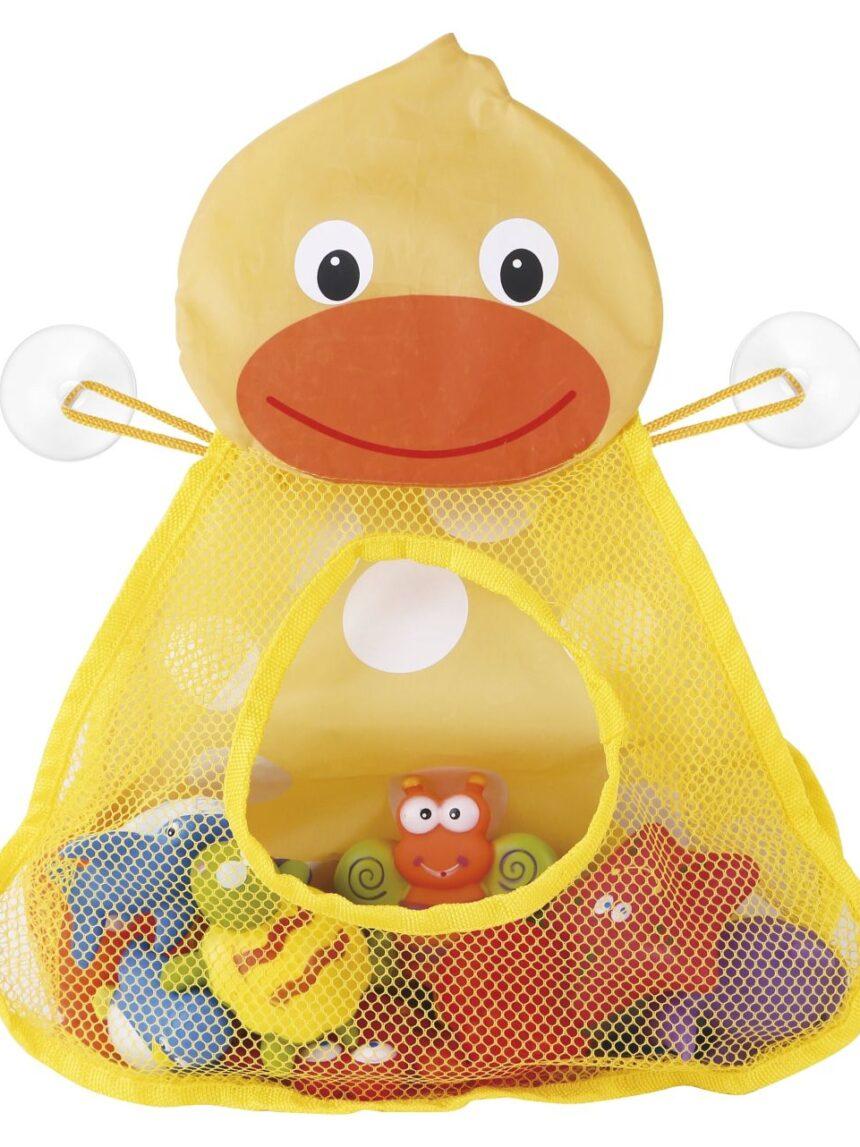 Sorriso de bebê - caixa de brinquedos de banheiro - Baby Smile