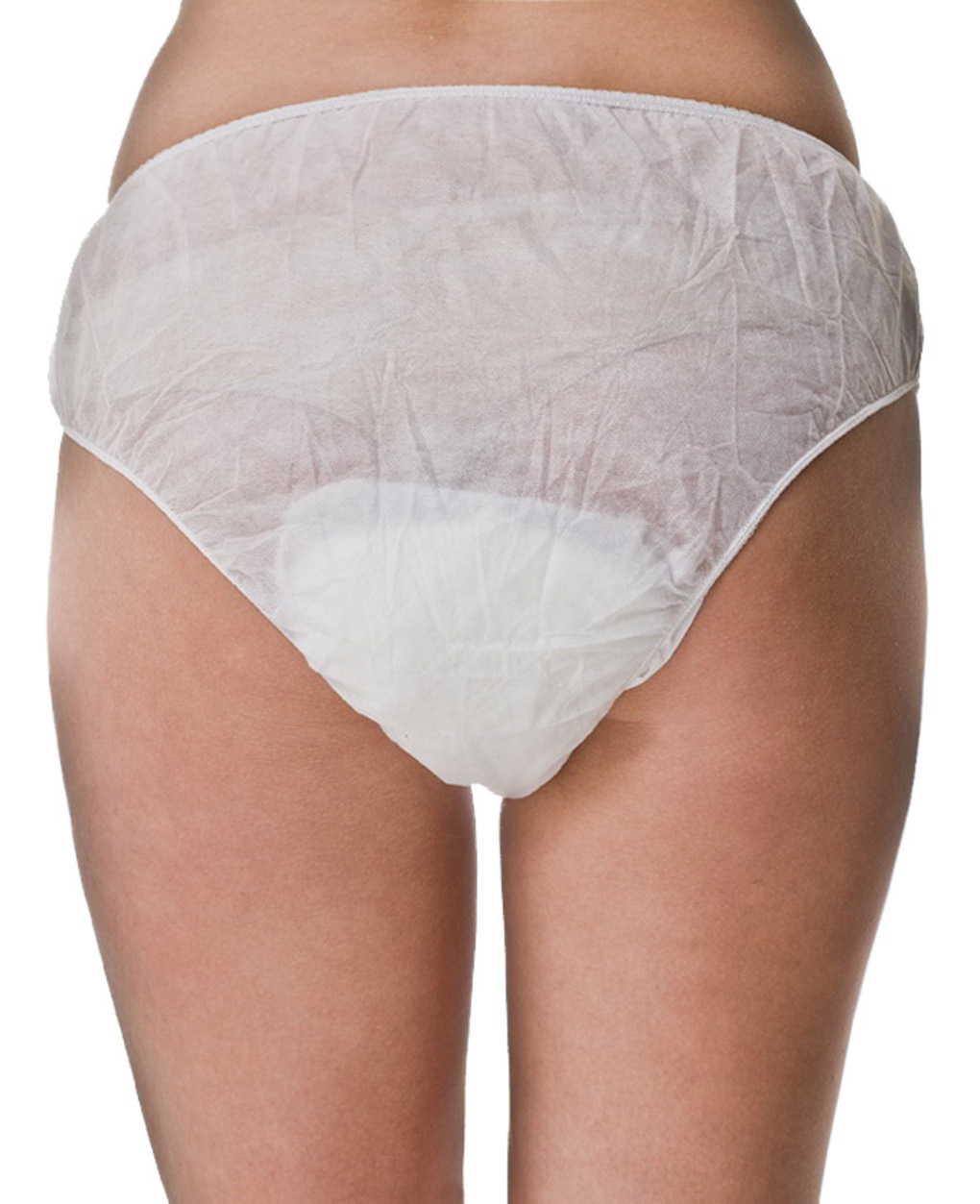 Pacote de 4 briefs de papel pós-parto - Prénatal